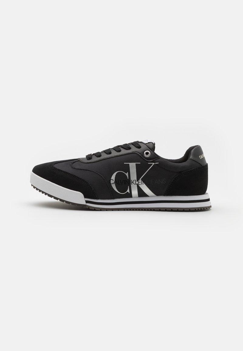 Calvin Klein Jeans - PROFILE  - Trainers - black