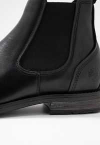 Sneaky Steve - CLOSER - Classic ankle boots - black - 5