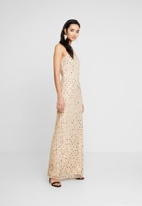 Lace & Beads - RAE - Occasion wear - cream - 2