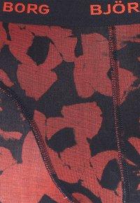 Björn Borg - WAY FLOWER SAMMY 5 PACK - Underkläder - night sky - 6