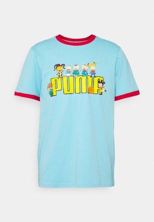 RUGRATS TEE - Print T-shirt - petit four