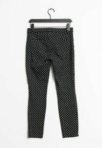 GAP - Trousers - black - 1
