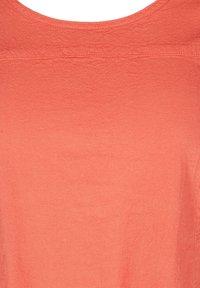 Zizzi - Day dress - hot coral - 2