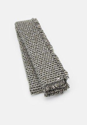 APATTI SCARF - Sjaal - black