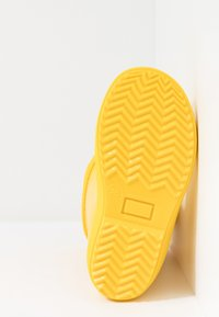IGOR - SPLASH COLE UNISEX - Kalosze - amarillo/yellow - 5