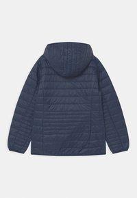 CMP - FIX HOOD UNISEX - Outdoor jacket - blue - 1