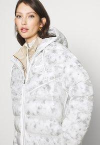 Nike Sportswear - Winter coat - summit white - 5