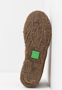 El Naturalista - ANGKOR - Ankle boots - pleasant wood - 6