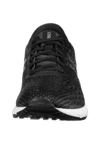 ASICS - GEL DS TRAINER 25 - Trainers - black / carrier grey - 6