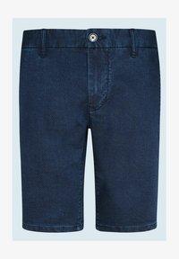 Pepe Jeans - JAMES - Denim shorts - indigo blau - 5