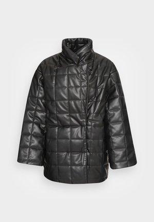 Chaqueta de invierno - black dark