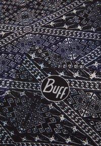 Buff - ORIGINAL NECKWEAR - Scaldacollo - zhang blue - 4