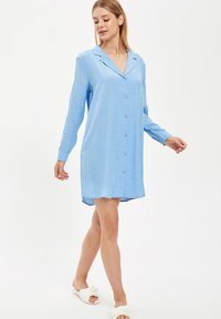 DeFacto Fit - Nightie - blue