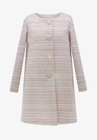 Evika Kids - Short coat - multicolor - 0