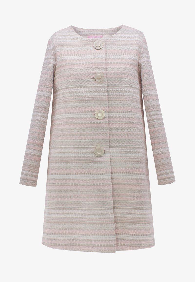 Evika Kids - Short coat - multicolor