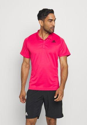 FLIFT - Funkční triko - pink