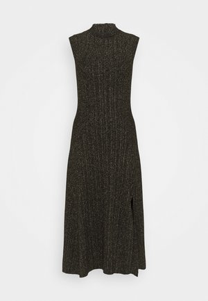 ROSETTE - Jumper dress - noir