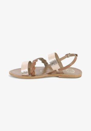 PULCHELLA  - Sandals - peach