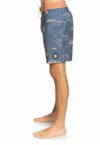 Quiksilver - Swimming shorts - sargasso sea - 3