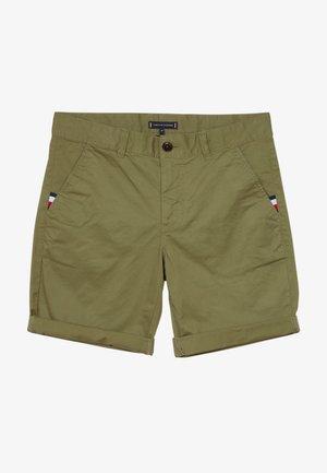 ESSENTIAL  - Short - green