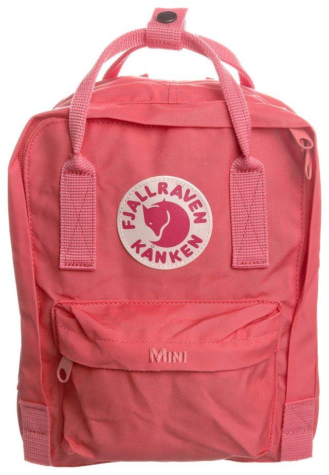 KÅNKEN MINI - Tagesrucksack - peach pink