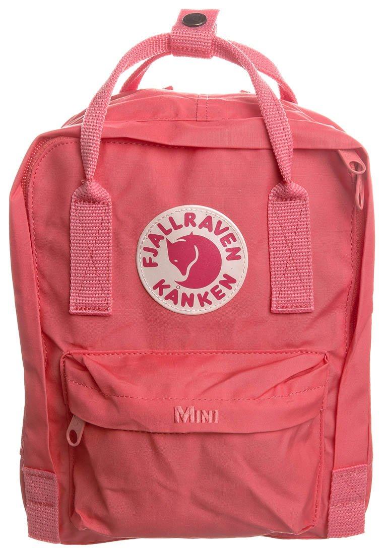 Fjällräven - KÅNKEN MINI - Rucksack - peach pink