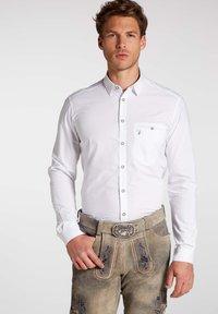 Spieth & Wensky - PERDIX - Formal shirt - hellblau - 0