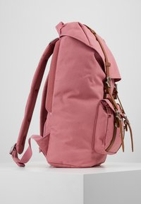 Herschel - LITTLE AMERICA MID VOLUME - Batoh - heather rose - 4