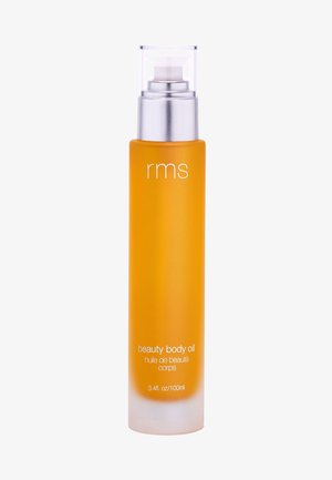 BEAUTY BODY OIL - Body oil - -