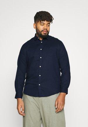 ANDERS SHIRT - Formal shirt - navy