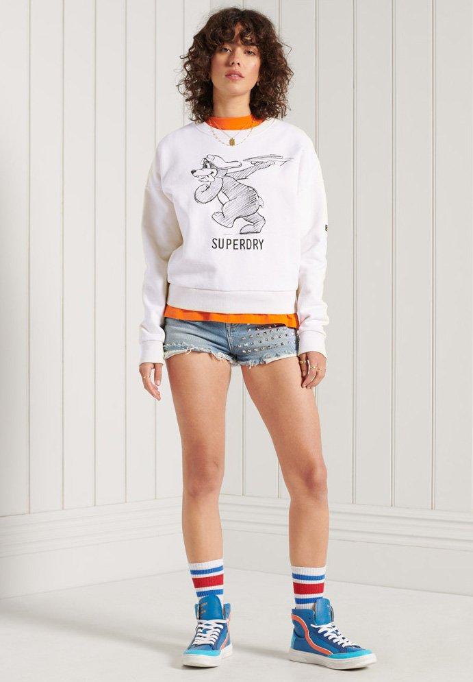 Women MILITARY NARRATIVE - Sweatshirt