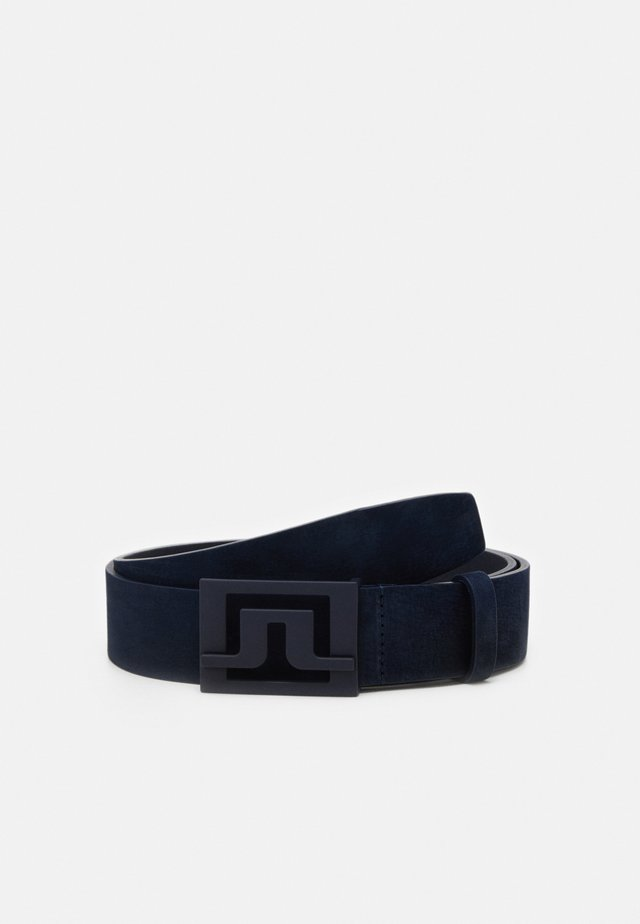 SLATER GOLF BELT UNISEX - Riem - navy