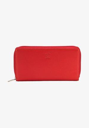 USTICA - Plånbok - red