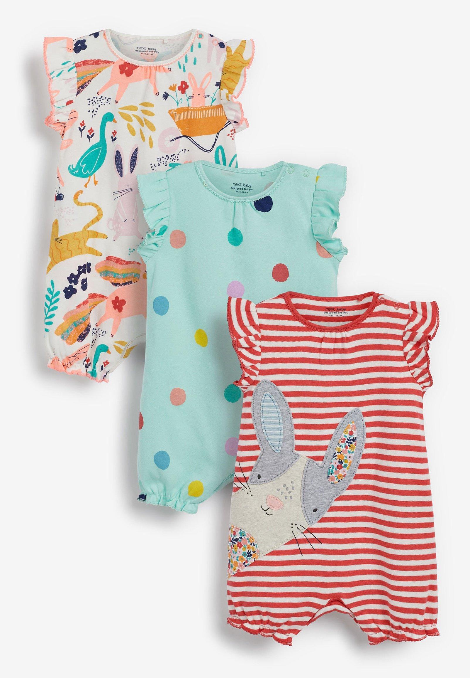 Kinder 3 pack  - Jumpsuit