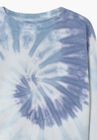 GAP - GIRLS TIE DYE - Sweatshirt - blue - 2