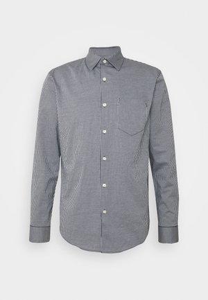 STRIPE  - Shirt - indigo