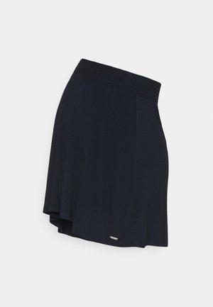 SKIRT - Áčková sukně - night sky blue