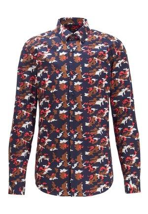 ISKO - Skjorter - red