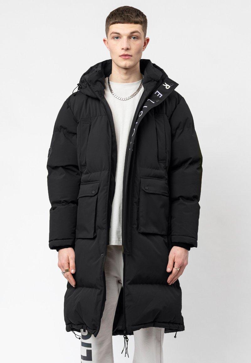 Religion - Winter coat - black