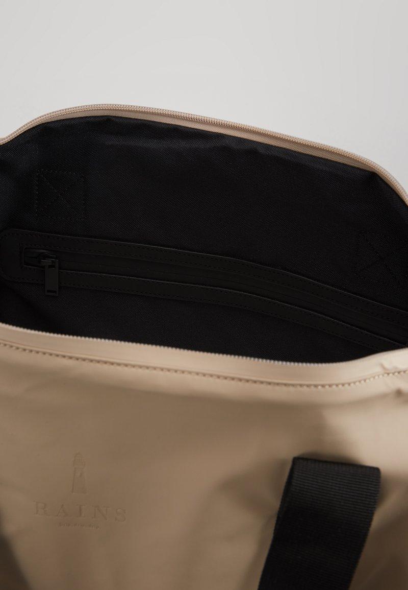 Rains - Shopping bag - beige