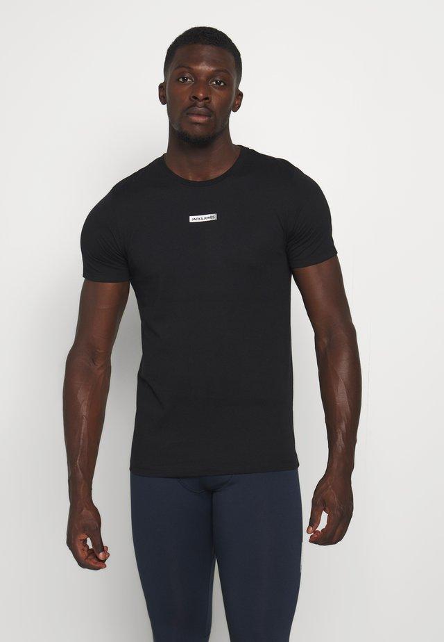 JCOZSS TEE - T-shirt basic - black