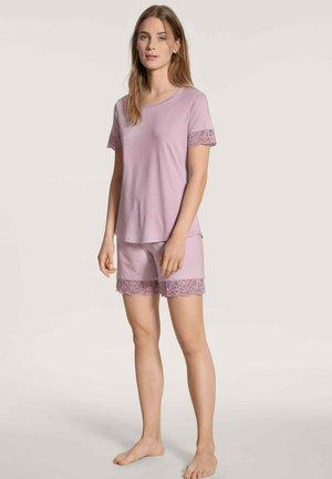 Pyjama set - lavender frost