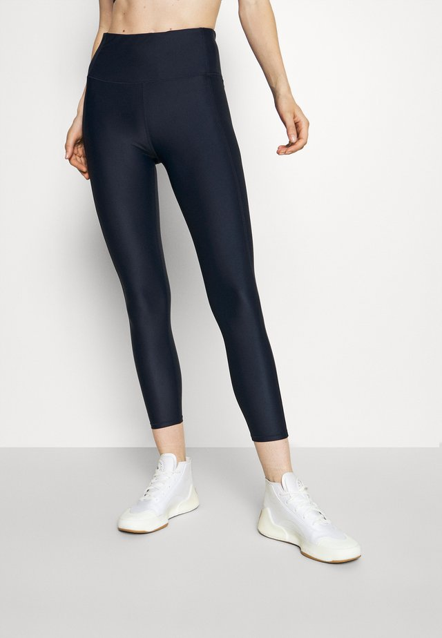 HIGH SHINE 7/8 WORKOUT - Trikoot - navy blue