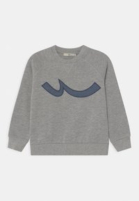 LTB - MAXEBI - Sweatshirt - light grey melange - 0