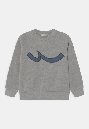 MAXEBI - Sweatshirt - light grey melange