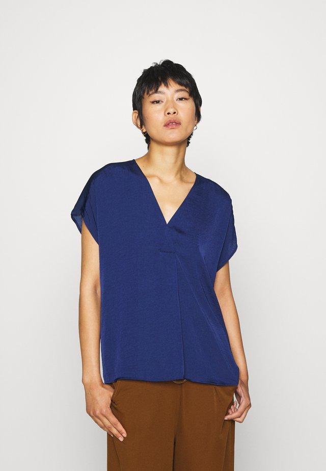 RINDAIW - Blouse - ink blue