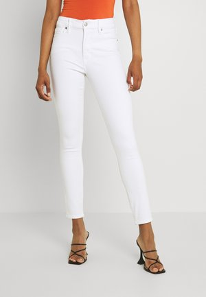 GOOD LEGS - Jeansy Skinny Fit - white