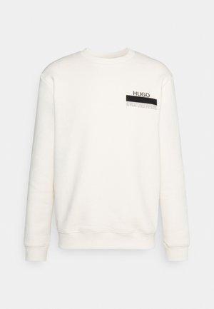 DINMARE - Sweatshirt - natural