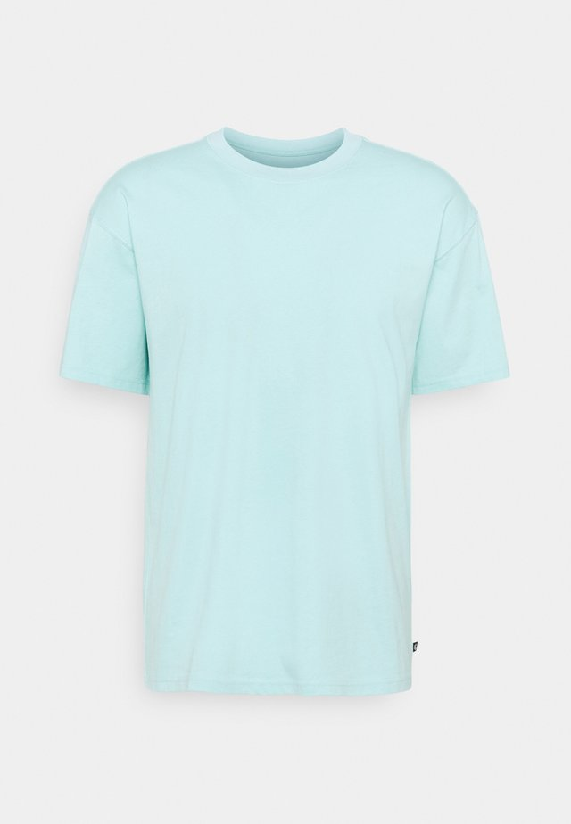 TEE ESSENTIALS UNISEX - Basic T-shirt - light dew
