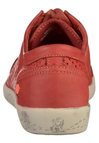 Softinos - Sneakers laag - red - 3